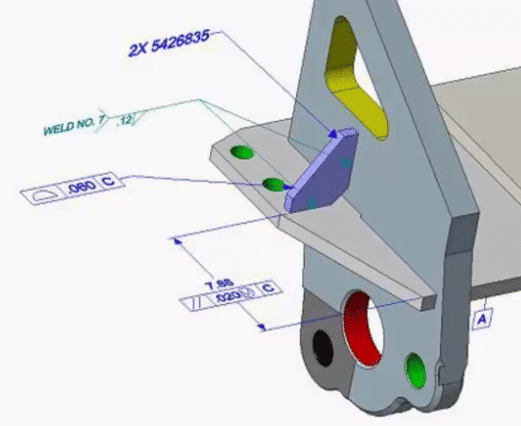 solidworks mbd vs drawings