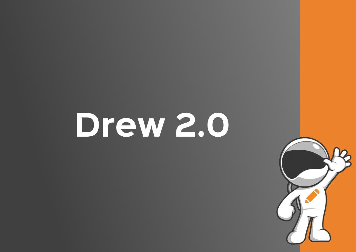 Drew 2 0: drawing automation at its best | CAD Booster